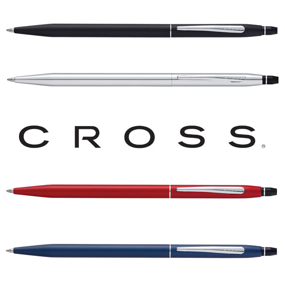 CROSS – CLICK