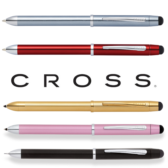 CROSS – Tech3+