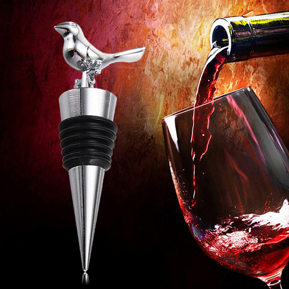 Elegant Wine Stopper