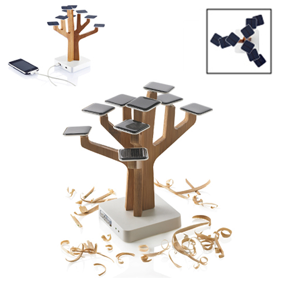 Solar Suntree Power Bank