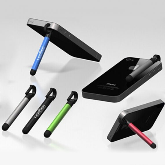 Smartphone Holder with Stylus