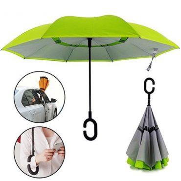 Driver's Umbrella