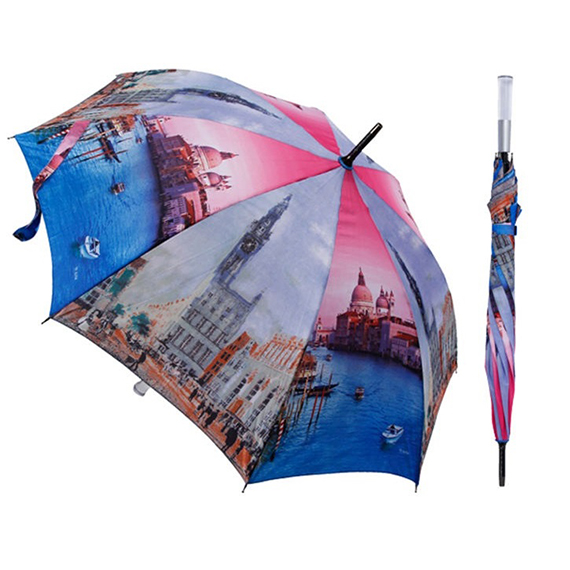 All-over Print Umbrella