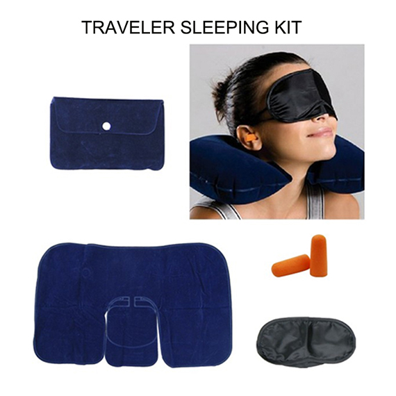 Traveller Sleeping Kit