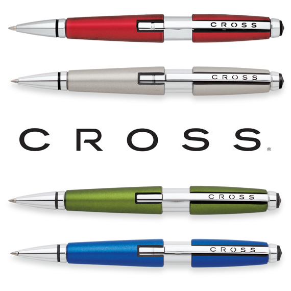 CROSS – EDGE