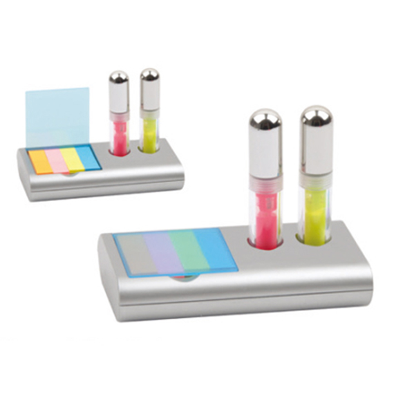 Desktop Highlighter Pen Set