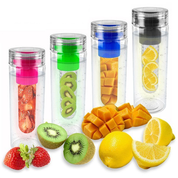 Fruit Infusion Bottle