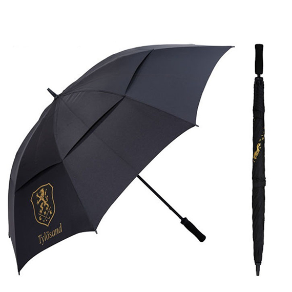 Windproof Double Layer Umbrella