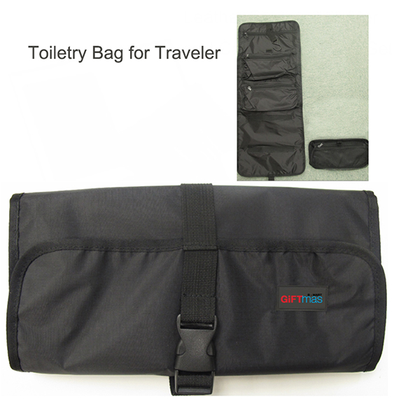 Traveller Toiletry Bag